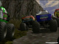 Monster Truck Madness 2 / Монстры на ухабах 2