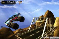 Monster Trucks Nitro 1 and 2 for iPhone