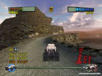 Monster Trux Extreme Offroad Edition v1.0