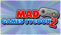 Mad Games Tycoon 2 v2021.03.05a [Steam Early Access]