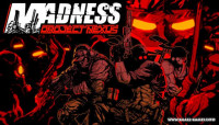 MADNESS: Project Nexus v1.32.0.d