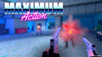 Maximum Action v0.75 [Steam Early Access]