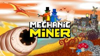 Mechanic Miner v0.5.2 [Steam Early Access]