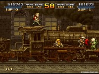 METAL SLUG 2 [Steam]