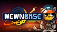 MewnBase v0.50.2 [Steam Early Access] / MoonBase