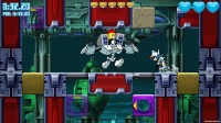 Mighty Switch Force! Hyper Drive Edition v1.03