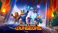 Minecraft Dungeons v1.4.3.0 + All DLCs