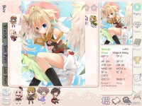 Moekuri: Adorable + Tactical SRPG v1.07a