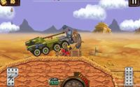 Monster Dash Hill Racer v1.6
