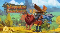 Monster Sanctuary v0.7.5.1 [Steam Early Access]