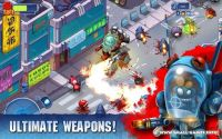 Monster Shooter 2 v1.1.760 / Monster Shooter 2: Back to Earth v1.1.760