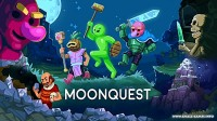 MoonQuest v24.08.2018 [Steam Early Access] / Moonman