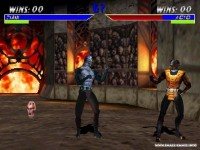 Mortal Kombat 4 - Revolution - Noob Saibot Empire