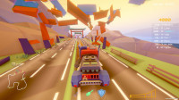 Motor Strike: Racing Rampage v1.0.1