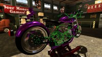 Motorbike Garage Mechanic Simulator v1.0.0