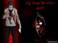 My Dear Brother Jeff
