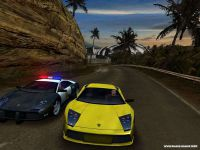 NFS 6 / Need For Speed 6: Hot Pursuit 2 RUS