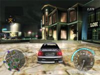 Need For Speed Undeground 2
