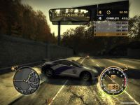 Need for Speed: Most Wanted Black Edition v1.3