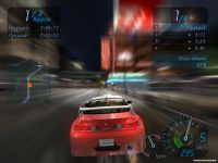 Need for Speed: Underground 1-2