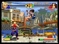 Neo-Geo Fightings Сборник 3