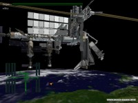 NASA Station Spacewalk Game v2.0