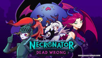 Necronator: Dead Wrong v0.6.0 [Steam Early Access]