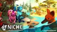 Niche: A Genetics Survival Game v1.2.3 / + GOG v1.1.4