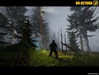 NO RETURN Survival Simulator v0.292