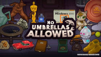 No Umbrellas Allowed v0.8.1 [Steam Early Access]