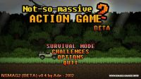 Not-So-Massive Action Game 2 (Beta)