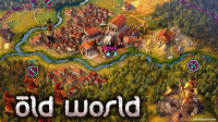 Old World v0.1.40816