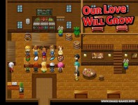 Our Love Will Grow v1.1u1 [Steam]