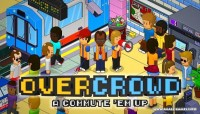 Overcrowd: A Commute 'Em Up v0.102.111 [Steam Early Access]