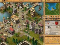 Patrician III: The Rise of the Hanse v1.1 / Patrician 3: Расцвет Ганзы v1.1