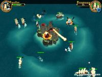 Pirates: Battle for the Caribbean v1.0