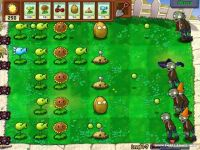 Скачать игру Plants vs. Zombies v1.0.0.1051 ENG/RUS