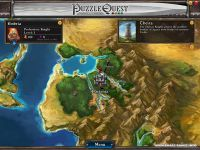 Puzzle Quest: Challenge Of The Warlords v1.02 RUS