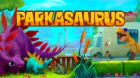 Parkasaurus v0.605 [Steam Early Access]