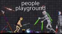 People Playground v1.12 Beta