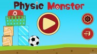 Physic Monster [Steam Early Access]