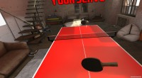 Ping Pong Waves VR