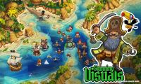 Pirate Legends TD v1.3.12
