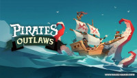 Pirates Outlaws v1.40