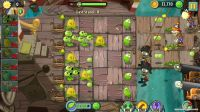 Plants Vs Zombies 2: Dark Ages v2.5.1