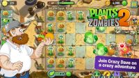 Plants vs. Zombies 2: It's About Time HD v5.4.1