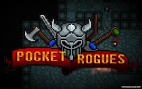 Pocket Rogues v1.24.2 [Steam Early Access]
