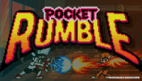 Pocket Rumble v0.4.5.3 [Steam Early Access]