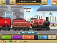 Pocket Trains v1.1.0