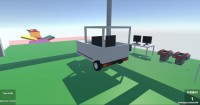 Poly Wheels Pre Alpha Prototype v0.0.15